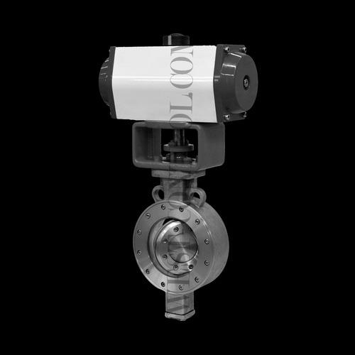 CV3200M Triple Offset Butterfly Valve
