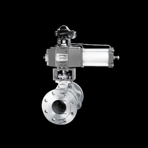 CV4400 On Off Ball Valve
