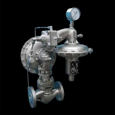 CV5600 Pilot Operated Miniature Pressure Reducing Valve