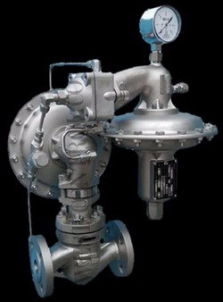 CV5000 Self Operated Valves